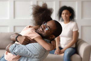 Portland Child Custody Modification Lawyer