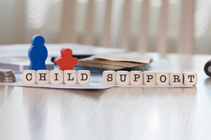Portland Child Support Lawyer