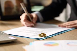 Portland Uncontested Divorce Attorney